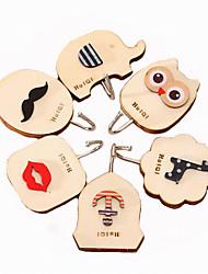 1 Cuisine Bois Rangements & Porte-objets