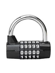 SIMPLY 501 Password unlocking 5Digit Password Gym Lock Dail Lock Password Lock