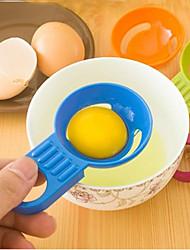Plastic Egg Separador Aleatório Viva, L6cm x W10cm x H3cm
