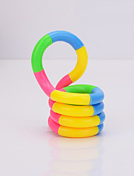 Decompression Toys Children Deformation rope Phone Pendant