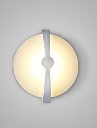 10 LED integrato Rustico/campestre Semplice LED Paese Moderno/Contemporaneo Pittura caratteristica for LED Lampadina inclusa,Luce ambient