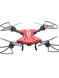 Drone TK110HW Canal 4 Com 0.3MP HD Camera Iluminação De LED Retorno Com 1 Botão Quadcóptero RC Cabo USB Hélices Chave de Fenda