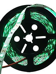 36W Faixas de Luzes LED Flexíveis 3500-3600 lm DC12 V 5 m 300 leds Vermelho Azul Verde