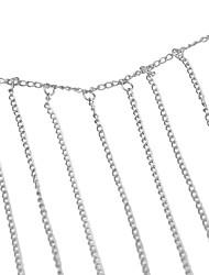 Fahion  Body Jewelry Necklace