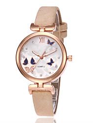 Mujer Niños Reloj Deportivo Reloj de Moda Reloj de Pulsera Reloj creativo único Reloj Casual Chino Cuarzo Resistente al AguaAcero