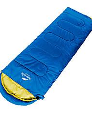 Sac de couchage Rectangulaire Simple 8 Coton T/CX75 Camping / Randonnée Repos de Voyage