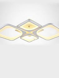 Montage du flux ,  Globe Peintures Fonctionnalité for LED MétalSalle de séjour Chambre à coucher Salle à manger Bureau/Bureau de maison