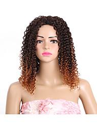 Trecce ricci Extensions per capelli Kanekalon capelli Trecce