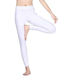 Yoga Pants Crop Moisture Wicking Sports Wear Women's Yoga Pilates