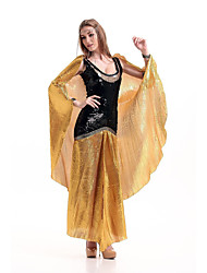 Cosplay Costumes Party Costume Queen Fairytale Egyptian Costumes Cosplay Festival/Holiday Halloween Costumes VintageOther Dresses