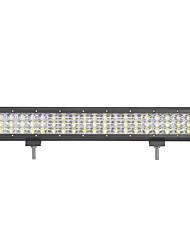 189w-row 18900lm led light light bar rayon combo 12v 24v suv atv 4wd truckdriving lamp 4x4 hors route bar de toit