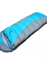 Camping Pad Rectangular Bag Single 20 Duck DownX60 Camping / Hiking Keep Warm