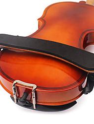 Profissional Almofada de Ombro Alta classe Violino novo Instrumento ABS EVA Acessórios para Instrumentos Musicais
