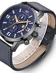Homens Relógio Esportivo Relógio Militar Relógio Elegante Relógio de Moda Único Criativo relógio Relógio Casual Relógio de Pulso Japanês