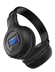 Fone de ouvido bluetooth bluetooth de moda cwxuan® com fone de microfone fm tf
