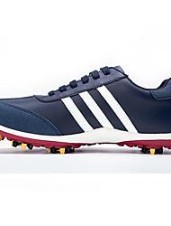 Chaussures de Golf Homme Golf Aide à Perdre du Poids Résistant aux Chocs Pour tous les jours Des sportsSport extérieur Utilisation