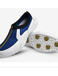 Обувь для игры в гольф Муж. Гольф Дышащий Мягкий Удобный Повседневная СпортивныйДля спорта и активного отдыха Выступление Практика Спорт