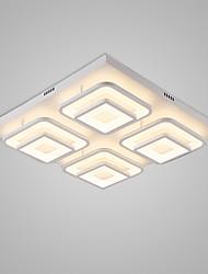 Lampe de plafond / lampe acrylique plafonnier / design contemporain créatif créatif mode de peinture moderne / contemporain pour un design
