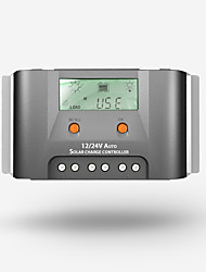 Y-solar 30a 12v 24v ce solar Ladung contrller mit emc und perfet Kühlkörper max30-eu
