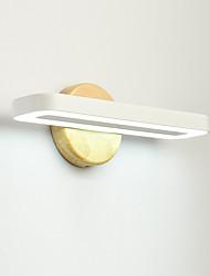 8 LED integrato LED Moderno/Contemporaneo caratteristica for LED Stile Mini Lampadina inclusa,Luce ambient Luce a muro