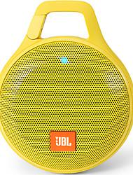 Jbl jblclip blk speaker 2.0 channel bluetooth 3.0 étanche pas de bruit parler