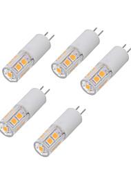 3W Luci LED Bi-pin T 13 SMD 2835 200-300 lm Bianco caldo Luce fredda V
