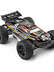 WL Toys A333 Buggy 1:12 Brush Electric RC Car 35 2.4G Ready-To-Go 1 x Manual 1 x Charger 1 x RC Car