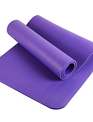 NBR Yoga Mats Non-Slip 1.5 mm
