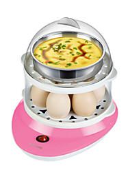 Cozinha Plástico 220V Pote Instantâneo Fogões de ovos
