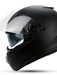 YOHE YH-970 Motorcycle  Helmet Double Lens Helmet Men & Women Winter Helm Cold Boots Electric Car Winter 970 Regular Version