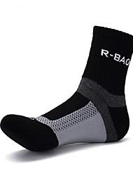 Bike/Cycling Socks Anatomic Design Protective Spandex Cotton Chinlon Yoga Running/Jogging Cycling Hiking Climbing All Seasons