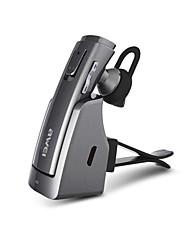Bluetooth v4.1 fones de ouvido estéreo sem fio estéreo para negócios fones de ouvido com microfone
