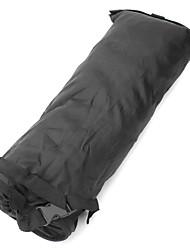 ZIQIAO Car Trash Can Bin Garbage 210D Oxford Black Seat Bags Waterproof Travel Storage Hanging Bag Stowing Tidying