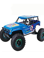 WL Toys Buggy 1:10 Moteur à Balais Voitures RC  30 2.4G Prêt 1 x manuel 1 x Chargeur 1 voiture RC