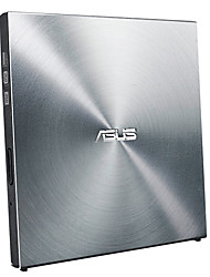 Sdrw-08u5s-u asus 8-speed usb2.0 graveur de DVD externe lecteur de disque mobile mao os et windows
