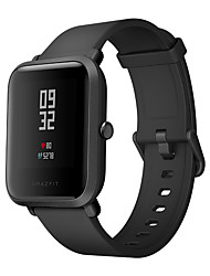 Original Xiaomi Huami Amazfit Bip Mi Fit Smart Watch Youth 45day Standby Reflection Color Screen IP68 Waterproof GPS