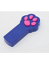 Giocattolo per gatti Giocattoli per animali Rompicapi Luce LED