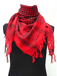 Thick section outdoor outdoor arabic magic scarf special forces free soldiers scarf shawl cotton