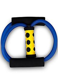 Ленты для разминки Аэробика и фитнес Износоустойчивый Ручка с замком Стрейч Эластотермопласт