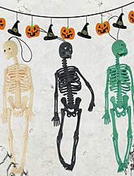 Skeleton Skeleton Ghost Hang Color Random