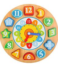 Конструкторы Игры с последовательностью Для получения подарка Конструкторы Часы 1-3 лет 3-6 лет Игрушки
