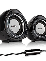 PHILIPS SPA311 Speaker 2.0 Channel Multimedia Subwoofer