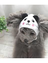 Собака Аксессуары для шерсти Одежда для собак Косплей Животные Цвет отправляется в случайном порядке