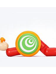Blocos de Construir para presente Blocos de Construir Caracol 6-12 meses Brinquedos