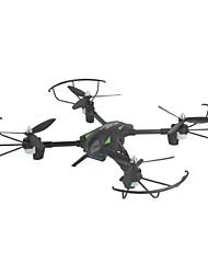 Drone WL Toys Q323-B 4 Canali 6 Asse Con videocamera HDIlluminazione LED Tasto Unico Di Ritorno Auto-Decollo Failsafe Controllo Di