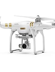 Dron DJI Phantom 3 se 8 Canales 3 Ejes Con cámara HD 4K FPV Iluminación LED A Prueba De Fallos Posicionamiento GPS Con Cámara Quadcopter