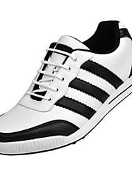 Обувь для игры в гольф Муж. Гольф Ударопрочность Против скольжения Прочный Повседневная СпортивныйДля спорта и активного отдыха