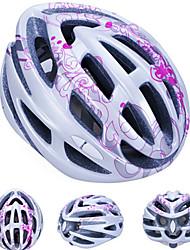 Unisexe Casque Amortissement Flexible Casque de vélo Skateboarding Helmet Patinage sur glace Roller Cyclisme/Vélo Other PE EVA Résine
