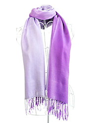 Cashmere Scarf Tassel Large Thickening Lengthening Women's Korea Scarves Shawl Long Rectangle Winter Lady's Valentine Christmas Gift