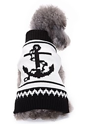 Dog Costume Dog Clothes Cosplay Cartoon Coffee Black